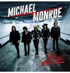 Monroe, Michael - ONE MAN GANG -DIGI-
