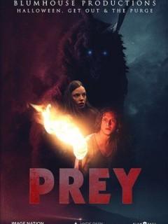 Movie - PREY