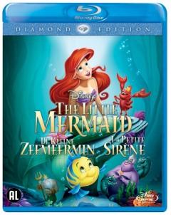 Animation - Little Mermaid Diamomd..