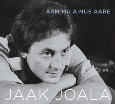 Jaak Joala - Arm mu ainus aare