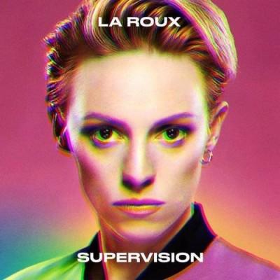 La Roux - SUPERVISION -COLOURED-
