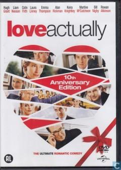 Movie - Love Actually