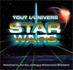 Ost - Star Wars: Tout L'univers
