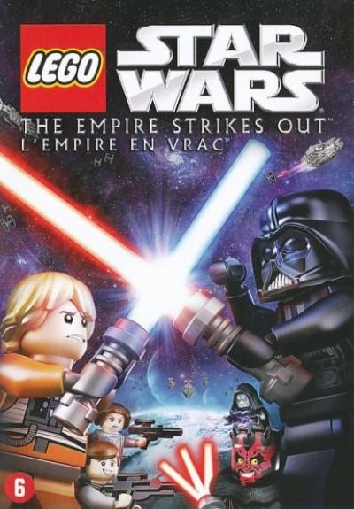 Animation - LEGO STAR WARS: EMPIRE ST