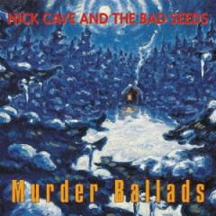 Cave, Nick & Bad Seeds - MURDER BALLADS -CD+DVD-