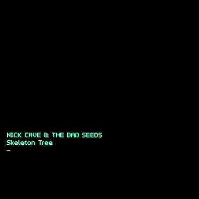 Cave, Nick & Bad Seeds - SKELETON TREE -OBI STRI-