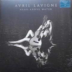 Lavigne, Avril - HEAD ABOVE WATER