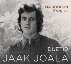 Jaak Joala - Ma joobun õnnest