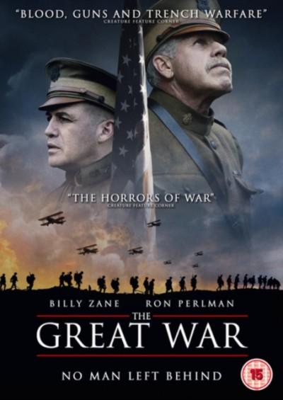 Movie - GREAT WAR
