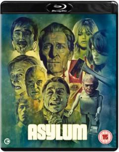 Movie - ASYLUM