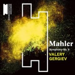 Mahler, G. - SYMPHONY NO.8 -DIGI-