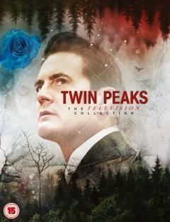 Tv Series - TWIN PEAKS: TELEVISION..