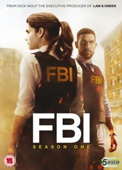Tv Series - FBI: SEASON 1