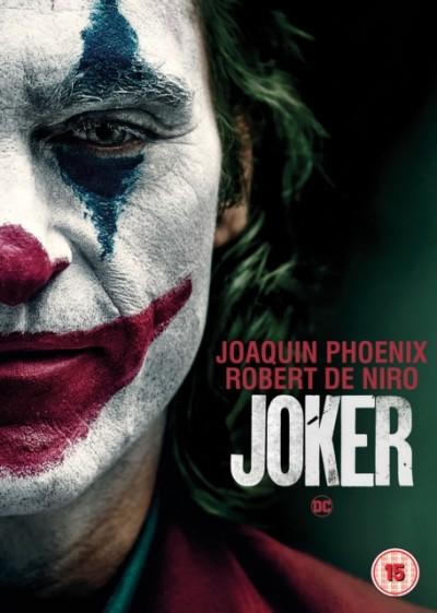Movie - JOKER