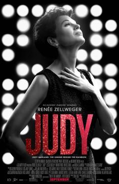 Movie - Judy