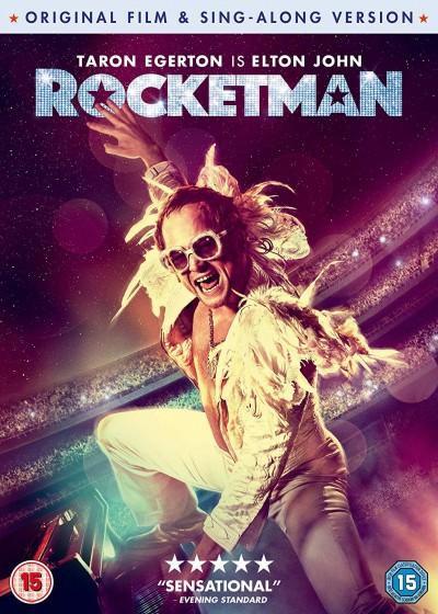 Movie - ROCKETMAN