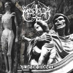 Marduk - PLAGUE ANGEL -REISSUE-