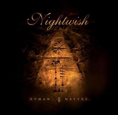 Nightwish - HUMAN. :II:.. -EARBOOK-