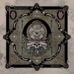 Paradise Lost - OBSIDIAN -GATEFOLD-