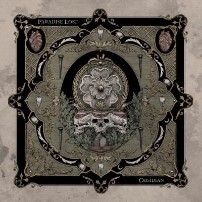 Paradise Lost - OBSIDIAN -DIGI/BONUS TR-
