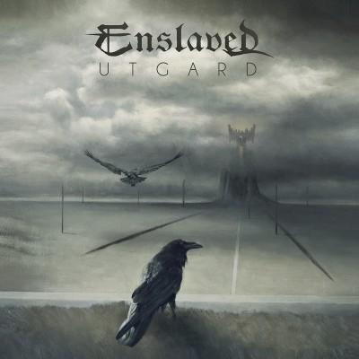 Enslaved - UTGARD -GATEFOLD-