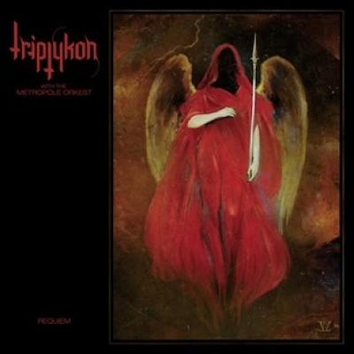 TRIPTYKON WITH THE METROP - REQUIEM (LIVE.. -LP+DVD-