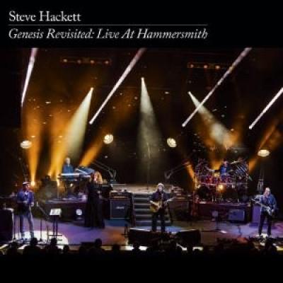 Hackett, Steve - GENESIS.. -REMAST-