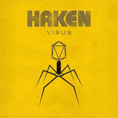 Haken - VIRUS