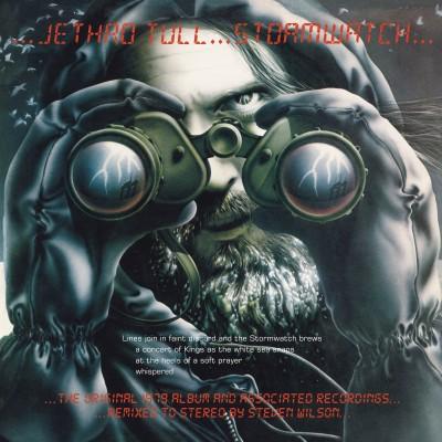 Jethro Tull - STORMWATCH -REISSUE-
