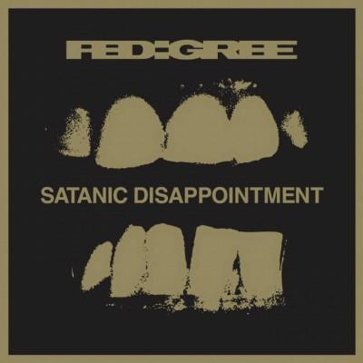 Pedigree - Satanic Disappointment