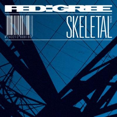 Pedigree - Skeletal