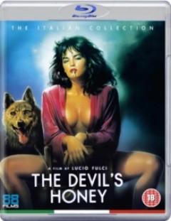 Movie - Devils Honey. The