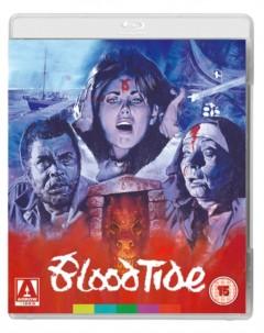 Movie - Blood Tide