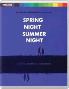 Movie - Spring Night Summer Night (Limited Edition)