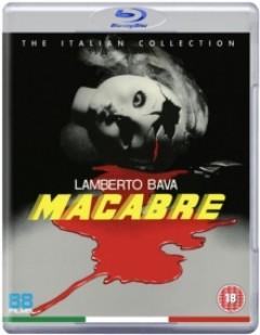 Movie - Macabre