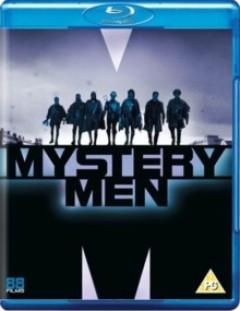Movie - Mystery Men