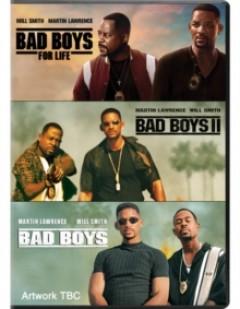 Movie - Bad Boys Triple Pack