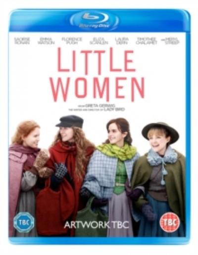 Movie - Little Women (2019)
