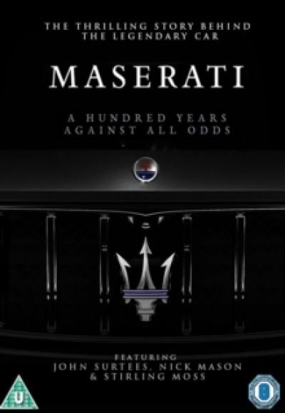 Documentary - Maserati