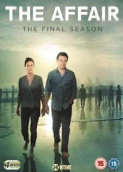 Tv Series - Affair Season 5