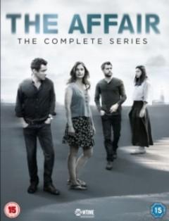 Tv Series - Affair Seasons 1-5