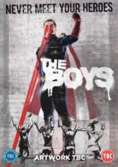Boys. The (2019) - Season 1