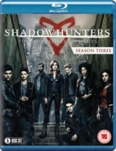 Tv Series - Shadowhunters Season 3