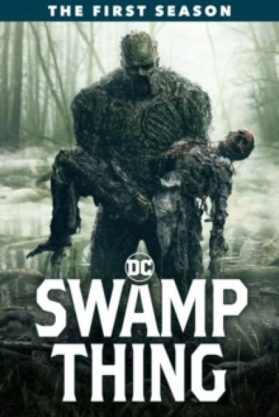 Tv Series - Swamp Thing S1