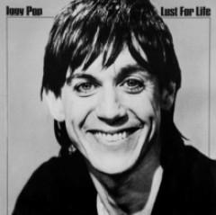 Pop, Iggy - LUST FOR LIFE