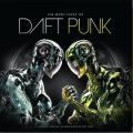 DAFT PUNK.=V/A= - Many Faces of Daft Punk -COLOURED-