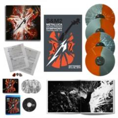 Metallica - S & M 2 -BOX SET-