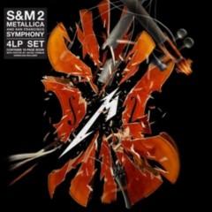Metallica - S & M 2 -LIVE/DOWNLOAD-