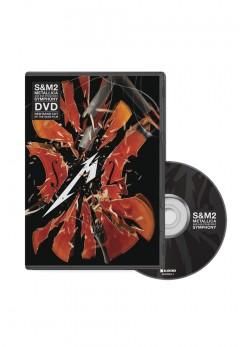 Metallica - S & M 2 -LIVE-