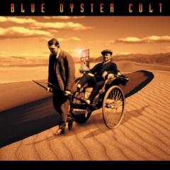Blue Oyster Cult - CURSE OF THE HIDDEN..